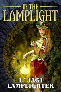 In the Lamplight cover